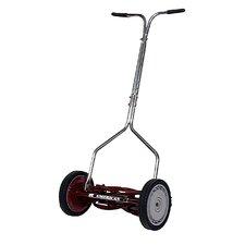 """16"""" Standard Light Push Reel Mower"""
