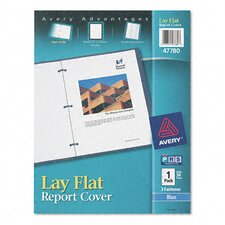 Lay Flat Report Cover (Set of 2)