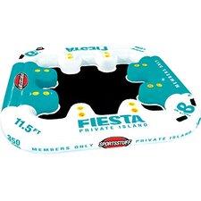 Fiesta Island Pool Raft