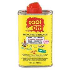 4.5 Oz VOC Goof Off® Cleaner