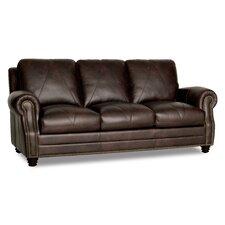 Solomon Leather Sofa