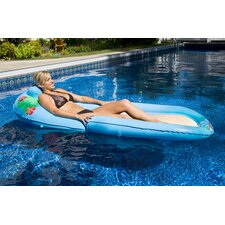 Sol Lounge Pool Float