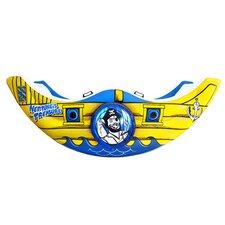 Neptune's Treasure Teeter Totter Pool Toy