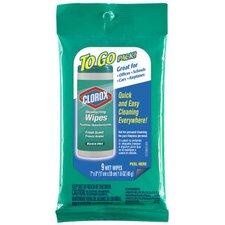 22 oz Anywhere Sanitizing Spray Trigger Spray Bottle