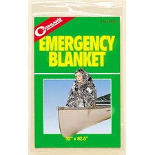 1.5 Oz  Emergency Blanket