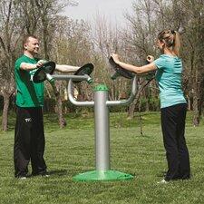 HD Modern Fitness Shoulder Station