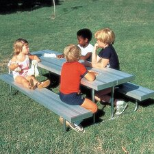 Early Years Kids Picnic Table