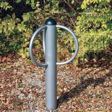 3 Loop Bicycle Rack