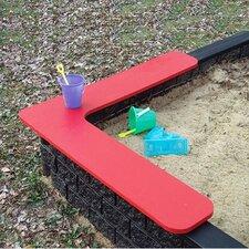 3' Sandbox Seat