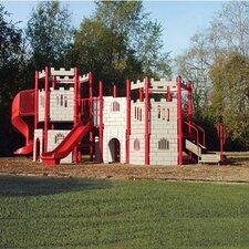 Castle Modular Play Set