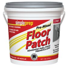 Simple Prep Premixed Floor Patch 1 Gallon (Set of 2)