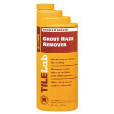 TileLab Grout Haze Remover 1 Quart (Set of 3)