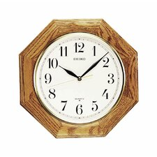 "Harrison 12"" Wall Clock"