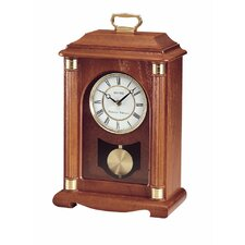 Raymond Carriage Clock