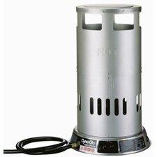 200,000 BTU Portable Propane Convection Utility Heater