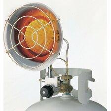 15,000 BTU Portable Propane Infrared Heater