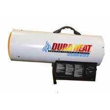 125,000 BTU Portable Air Utility Heater