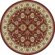 Mantra Agra Red Rug