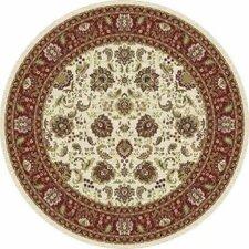 Mantra Tabriz Ivory Rug