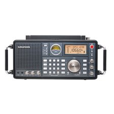 Grundig AM/FM Shortwave Radio
