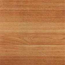 """12"""" x 12"""" Luxury Vinyl Tile in Blonde Wood"""