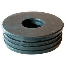 Compression Reducing Donut Fitting