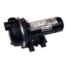 1-1/2 HP Self Priming High Capacity Sprinkler Pump