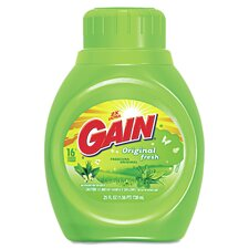Liquid Laundry Detergent - 25 Oz / 6 per Case