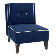Ave Six Marina Slipper Chair