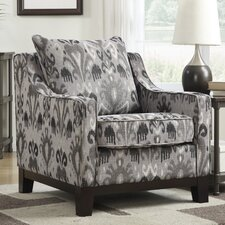 Regent Arizona Polyester Club Chair