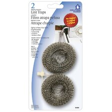 Washing Machine Hose Lint Trap (Set of 3)