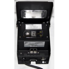 200 Watt Transformer with Timer and Photo Cell