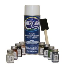 Testor's Touch up Paint Kit