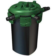 Large 4000 UV Beaded Pressure Filter 26568 BP4000UV
