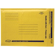 2 Seal It Kraft Mailer