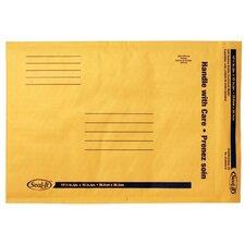"""10.5"""" x 15"""" Seal It Kraft Mailer"""