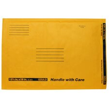 "14.5"" x 19"" Seal It Kraft Mailer"