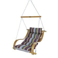 Single Cushion Porch Swing