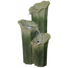 Cascavel Resin Outdoor Fountain