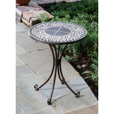 Vulcano Mosaic Outdoor Bistro Table