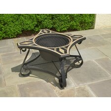 San Marco Fire Pit Table