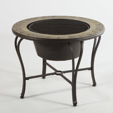 Notre Dame Fire Pit Table