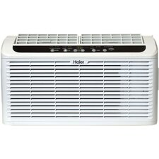 Serenity Series 8000 BTU Window Air Conditioner with LED Remote Control
