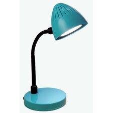 """13"""" H Table Lamp with Bell Shade"""