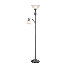 "71"" Torchiere Floor Lamp"