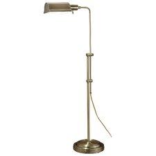 """50.5"""" Floor Lamp in Dark Bronze"""