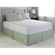 Spring Air® Illuna™ Plush Comfort Mattress Pad