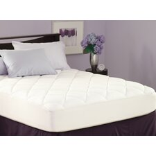 Spring Air® Stain Protection Mattress Pad