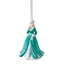 Annual Bells Ornament