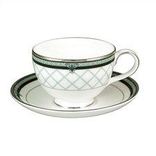 Countess Tea Saucer
